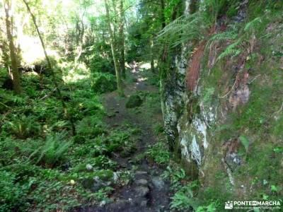 Parque Natural Pagoeta_Valle Leitzaran;agencias de viajes alternativas viajes aventura baratos punto